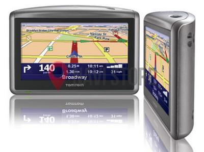 Opravy a aktualizace - LCD display + dotyková vrstva Tomtom XL V2 ,IQ,IQ Live