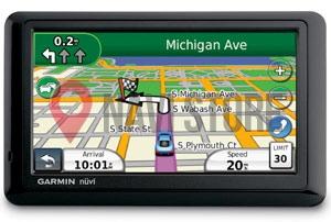 Opravy a aktualizace - LCD display + dotyková vrstva Garmin 1490, 1490t, 1490Tv, 1490LMT, 1450, 1450T, 1450LMT