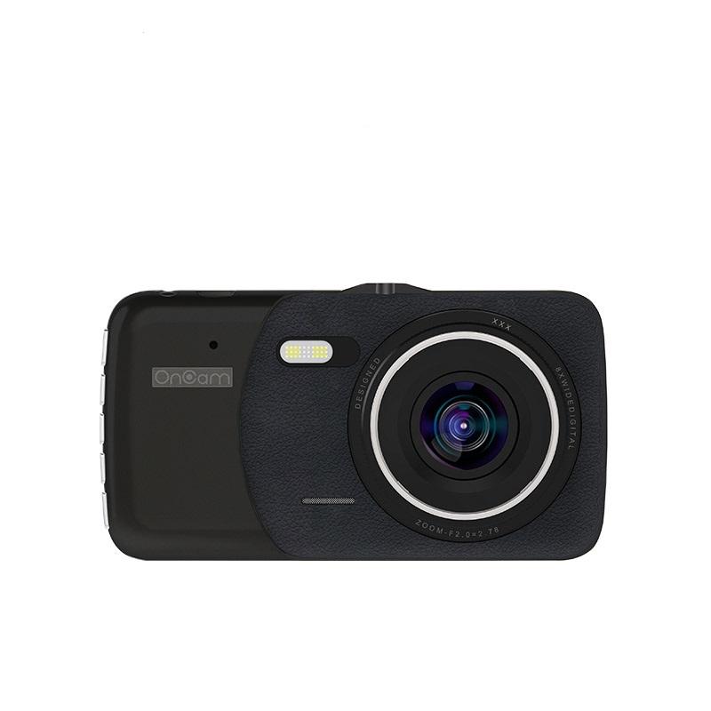 "DVR kamery - 4"" DVR kamera T600, G senzor, detekce pohybu"