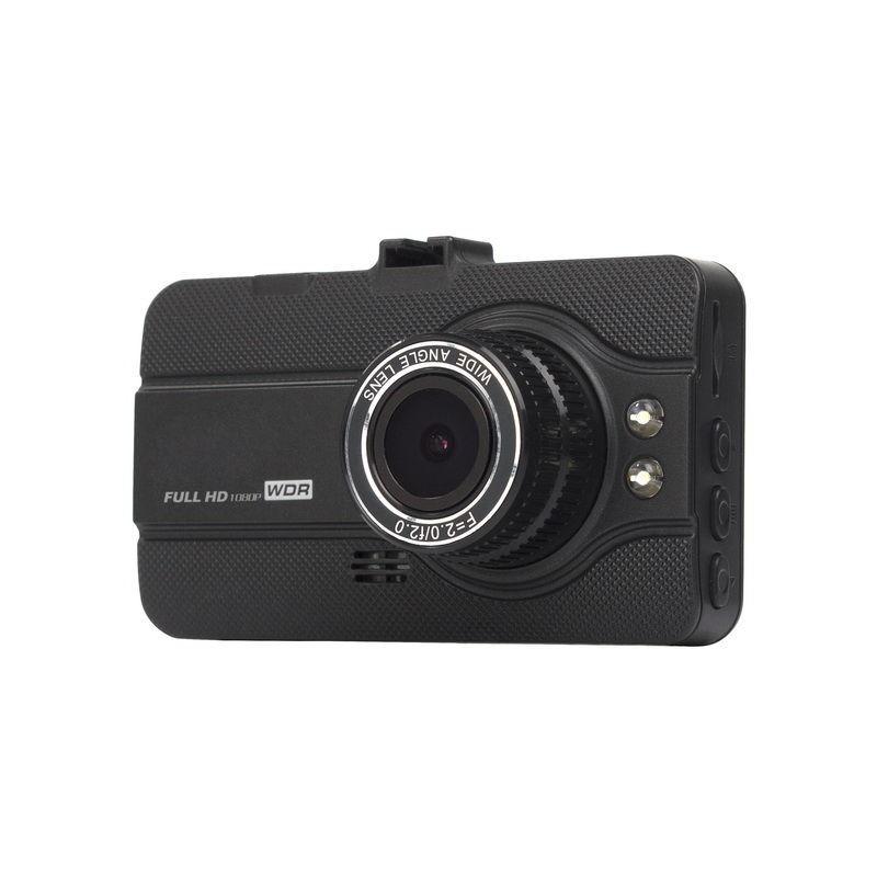 """DVR kamery - 3"""" DVR kamera T628, G-senzor, detektor pohybu,  nočním vidění, HDMI"""