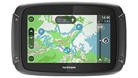 GPS navigace - TomTom Rider 42