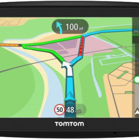 GPS navigace - TomTom VIA 53 WiFi