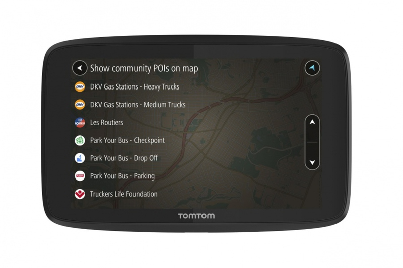 GPS navigace - TomTom Start 52 (cee) Regional Lifetime