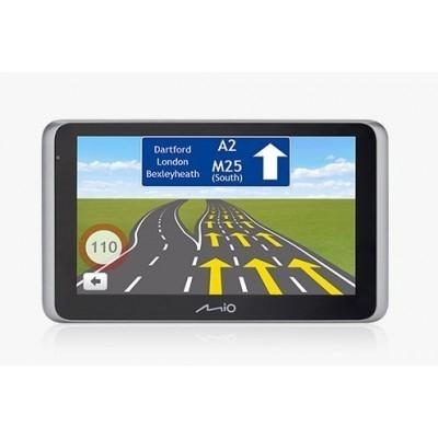 "GPS navigace - MIO MiVue Drive 65LM, Truck/Karavan, navigace s kamerou, 6,2"", mapy EU (44) Lifetime"
