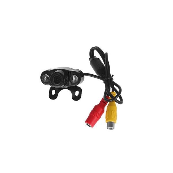 GPS příslušenství - Parkovací wireless kamera kabel/bezdrát s LED přisvícením