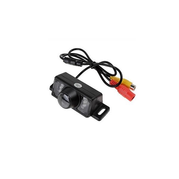 GPS příslušenství - Parkovací kamera s nočním viděním - kabel/bezdrát