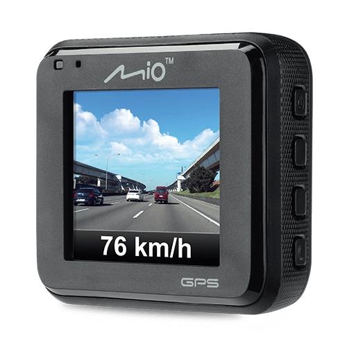 "DVR kamery - Kamera do auta MIO MiVue C330, LCD 2,0"""