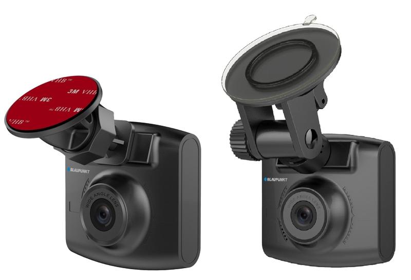 DVR kamery - Kamera do auta BLAUPUNKT DVR BP 2.1 FHD