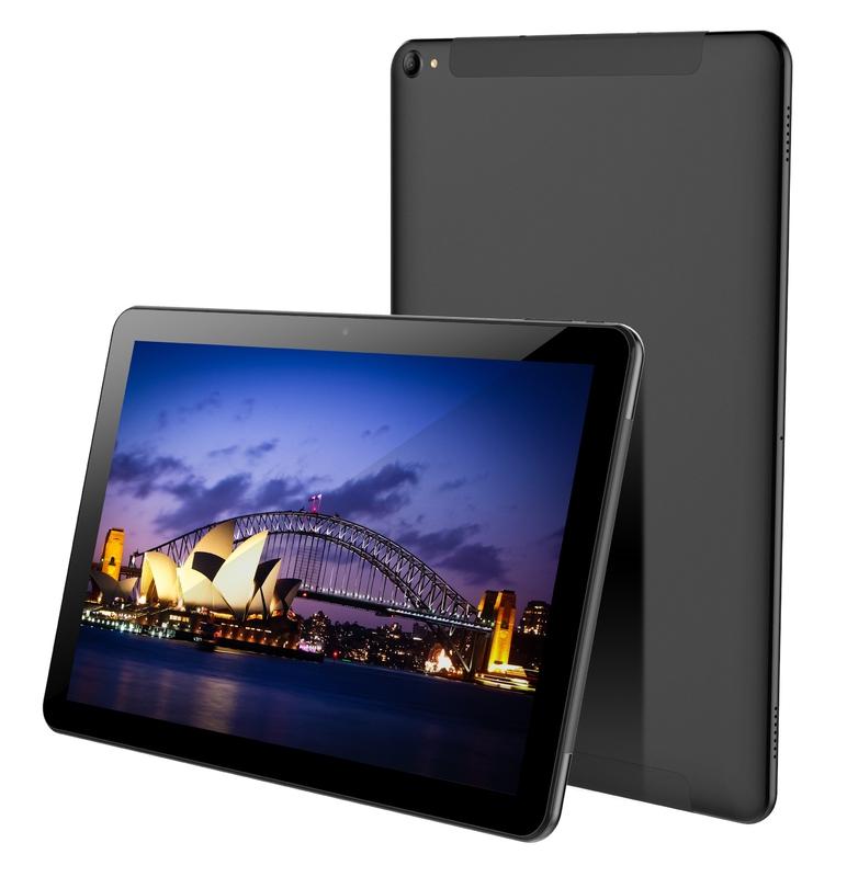 Tablety s GPS - 10,1 android tablet NSL103 s GPS navigací, bluetooth, sim, wifi pro TRUCK ,TIR i OA