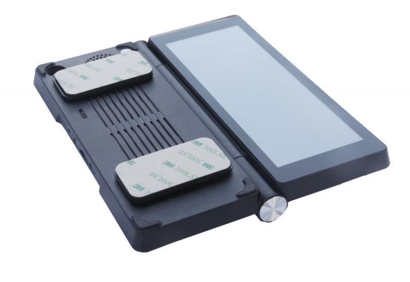 GPS příslušenství - Náhradní magnetické držáky k GPS 792, 794, 895, 898