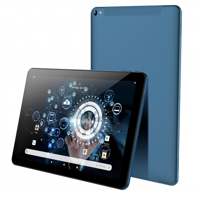 Tablety s GPS - 10,1 android tablet NSL104 s GPS navigací, bluetooth, sim, wifi pro TRUCK ,TIR i OA