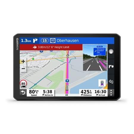 GPS navigace - Garmin dezl LGV800T-D Europe 45