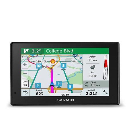 GPS navigace - Garmin DriveSmart 51S Lifetime Europe45