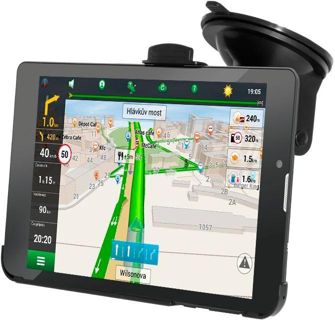 GPS navigace - Navitel T505 PRO