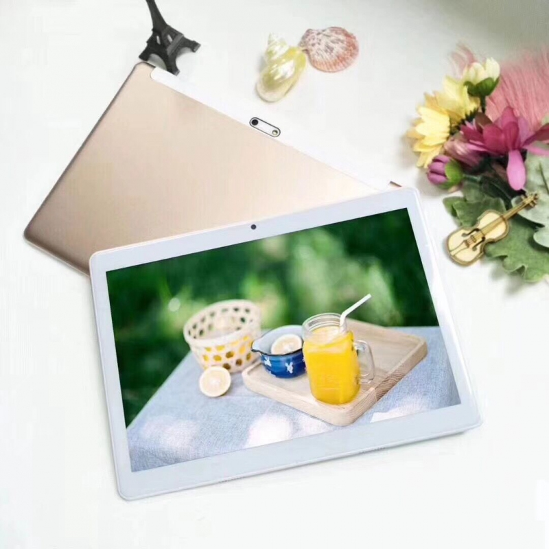 Tablety s GPS - 10,1 android tablet tab101 s GPS navigací, bluetooth, sim, wifi pro TRUCK ,TIR i OA