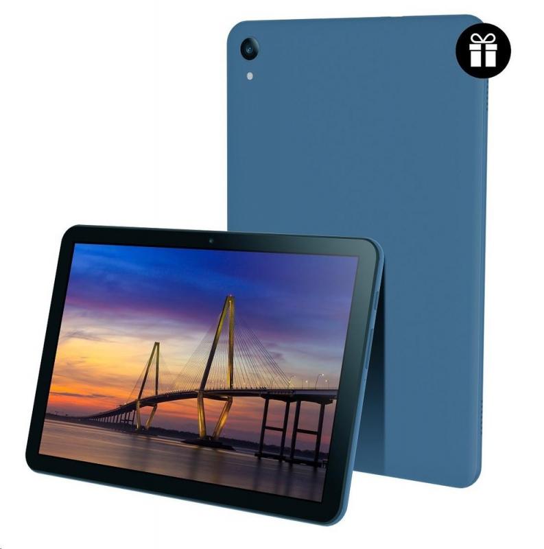 Tablety s GPS - 10,1 android tablet NSL205 s GPS navigací, bluetooth, sim, wifi pro TRUCK ,TIR i OA