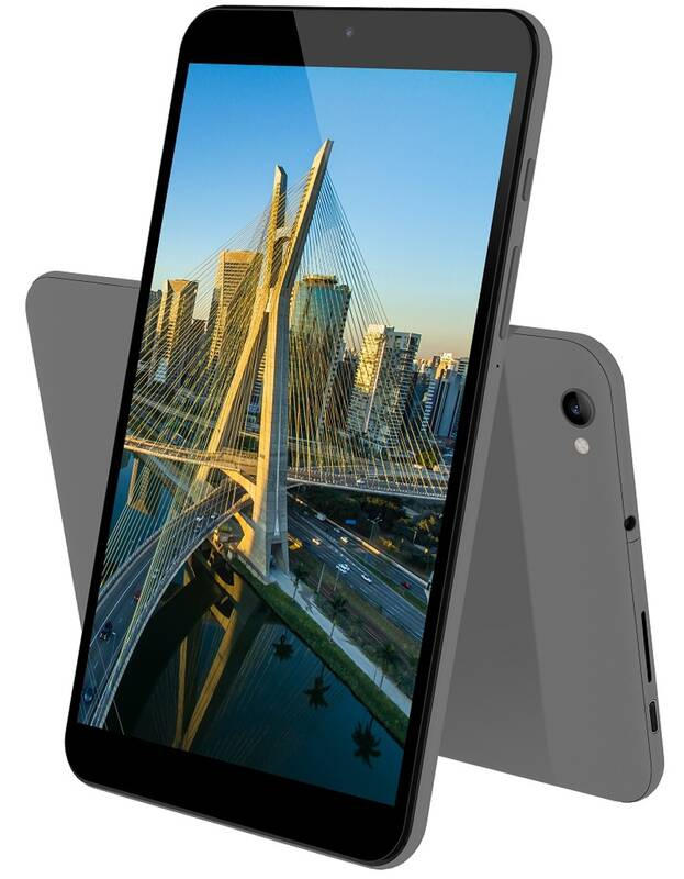 "Tablety s GPS - 8"" android tablet NS83 s GPS navigací, bluetooth, wifi pro TRUCK ,TIR i OA"