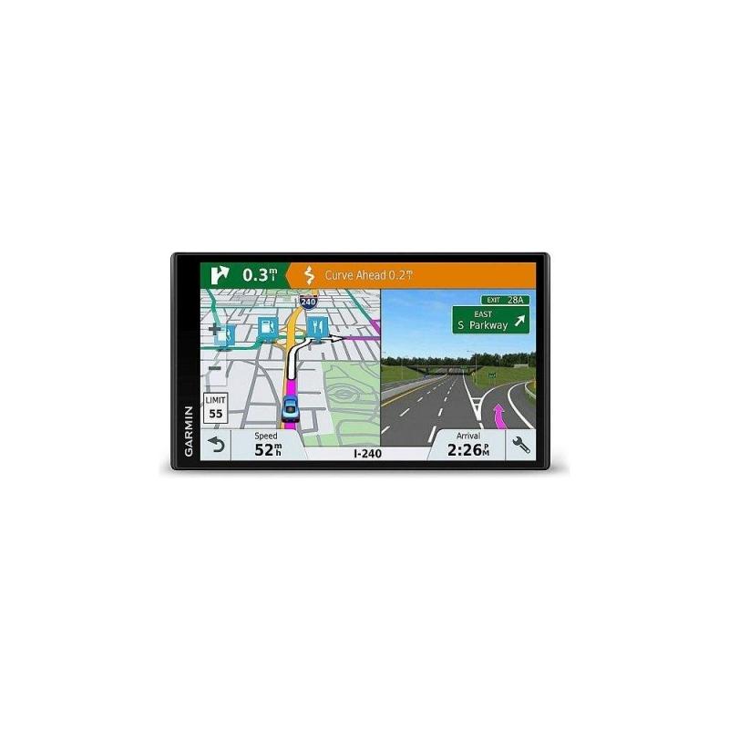 GPS navigace - Garmin DriveSmart™ 61 LMT-S