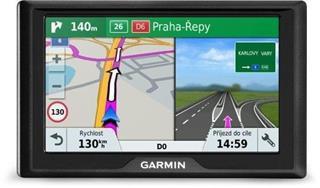 GPS navigace - Garmin Drive 52T Europe45