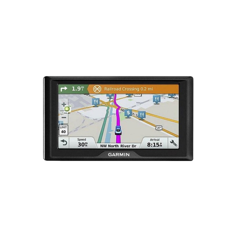 GPS navigace - Garmin Drive 61S Lifetime Europe45