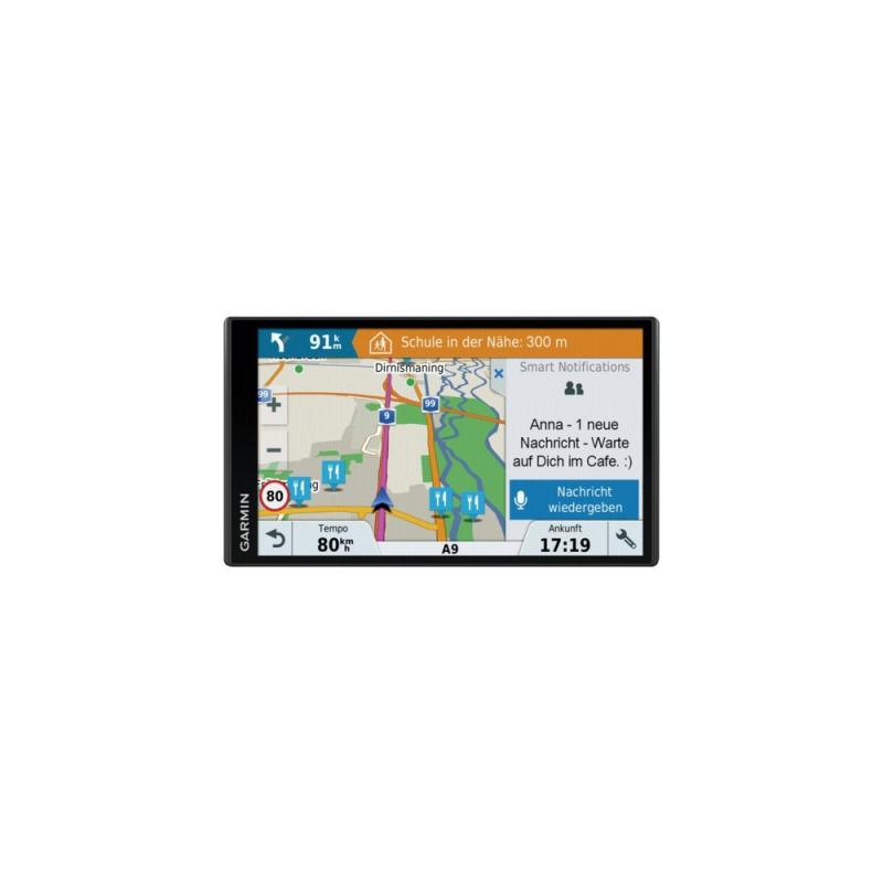GPS navigace - Garmin Drive™ 61 LMT-S