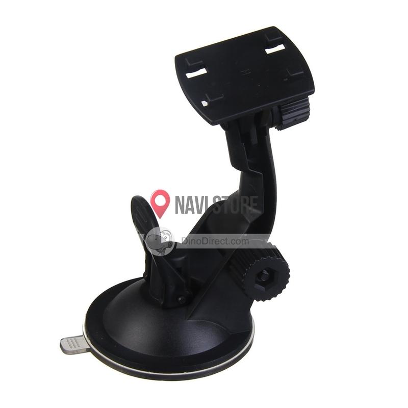 GPS příslušenství - Držák na gps navigaci - nacvakávací