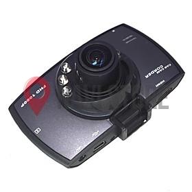 """DVR kamery - 2,7"""" DVR Car Camcorder C6, 140° úhel pohledu, full hd, noční vidění"""