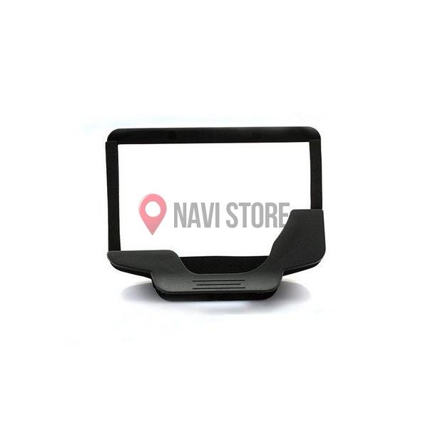 """GPS příslušenství - Sluneční clona s klipem/ stínítko pro 6"""" - 7"""" GPS navigace"""