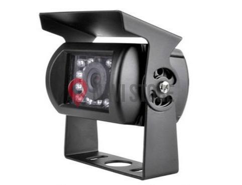 GPS příslušenství - Parkovací / couvací kamera k GPS navigaci s nočním viděním pro Truck / TIR / BUS