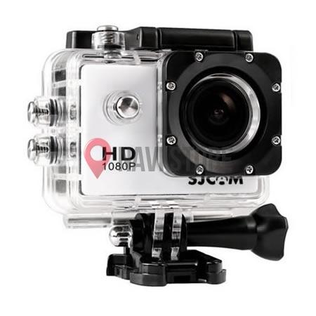 DVR kamery - Moto / Sport FULL HD kamera, SJCAM SJ4000 wifi