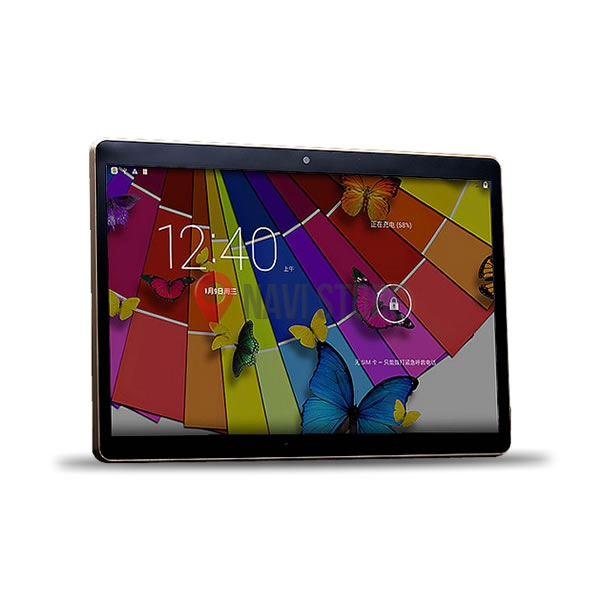 "Tablety s GPS - 9,7"" PC tablet / GPS navigace, Android 4.4, dual SIM, bluetooth, wifi"