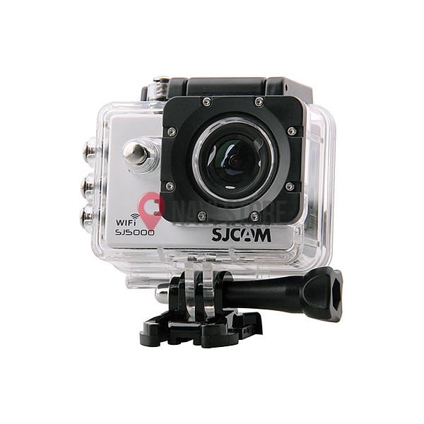 DVR kamery - Moto / Sport FULL HD kamera, SJCAM SJ5000 WiFi