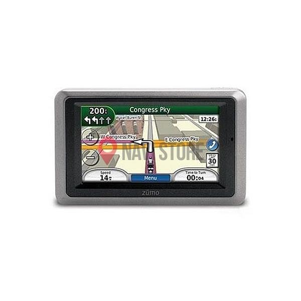 Opravy a aktualizace - LCD display + dotyková vrstva Garmin Zümo 660