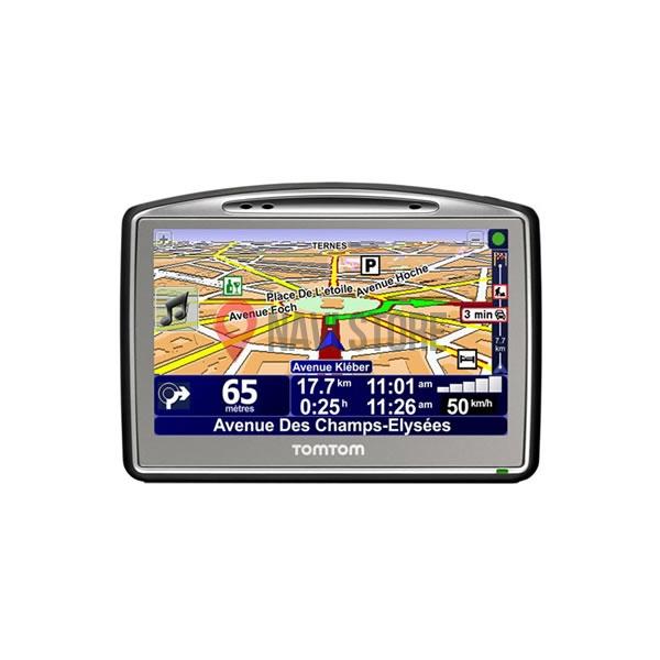 Opravy a aktualizace - LCD display + dotyková vrstva TomTom 520, 530, 720, 730, 920, 930
