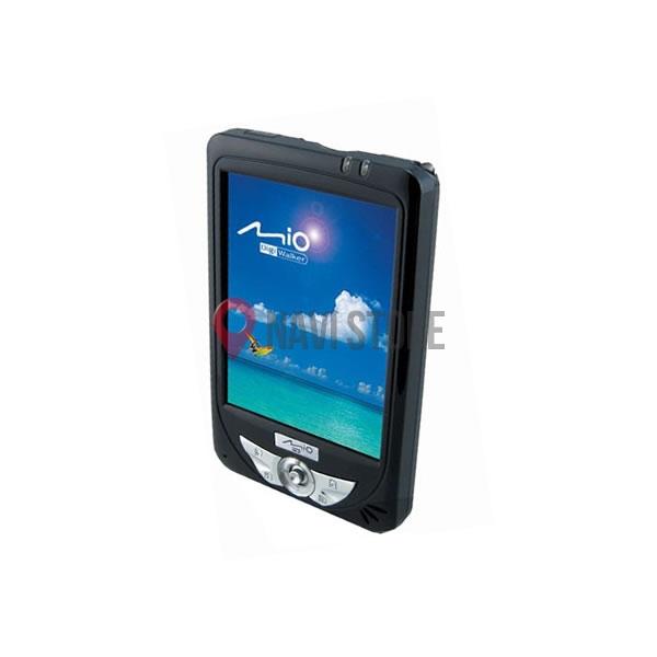 Opravy a aktualizace - LCD display + dotyková vrstva Mio 336