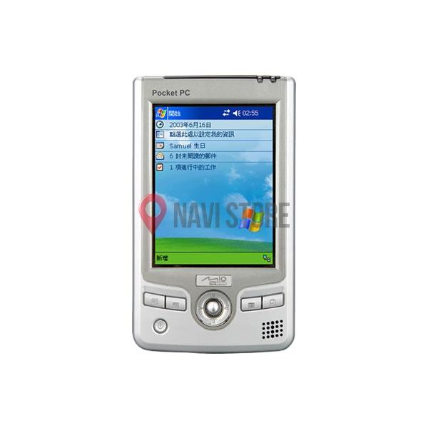Opravy a aktualizace - LCD display + dotyková vrstva Mio 558, Mio 339, Mio 269