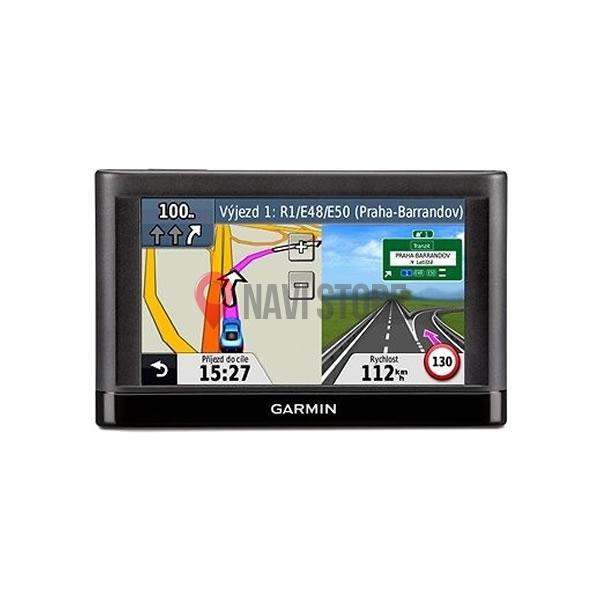 Opravy a aktualizace - LCD display + dotyková vrstva Garmin Nüvi 54
