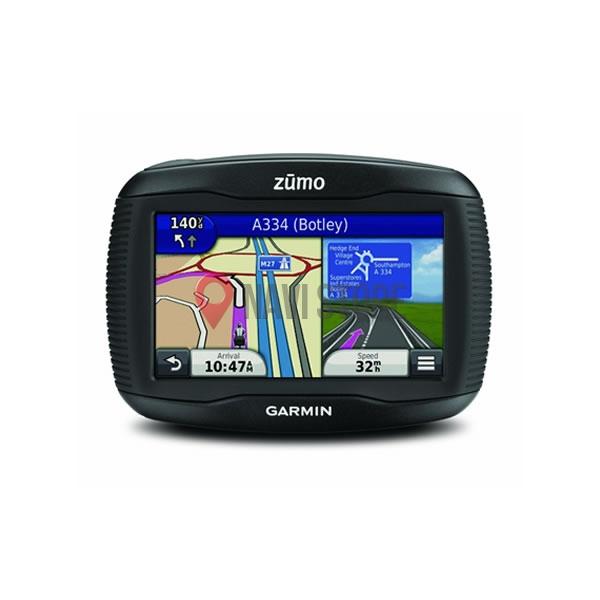 Opravy a aktualizace - LCD display + dotyková vrstva Garmin Zümo 390
