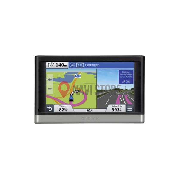 Opravy a aktualizace - LCD display + dotyková vrstva Garmin Nüvi 2447LMT
