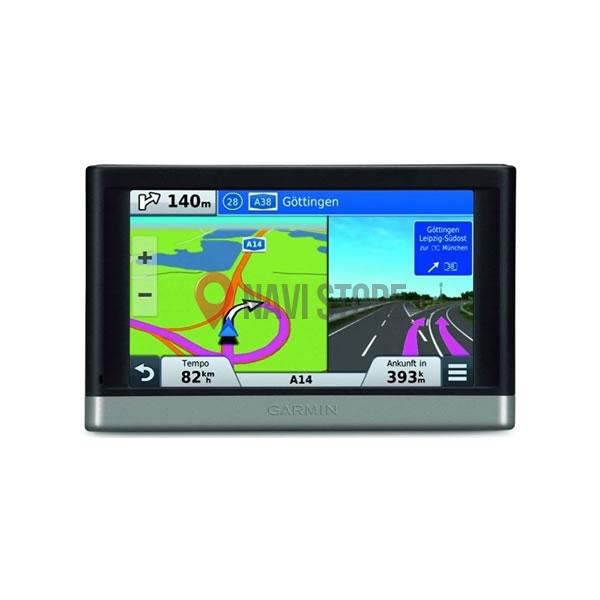 Opravy a aktualizace - LCD display + dotyková vrstva Garmin Nüvi 2447T
