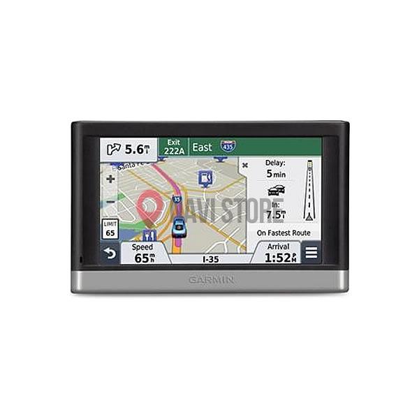 Opravy a aktualizace - LCD display + dotyková vrstva Garmin Nüvi 2457LMT