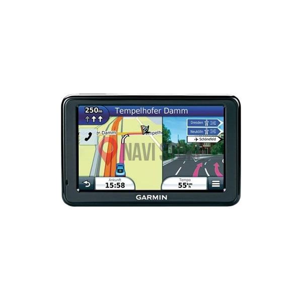 Opravy a aktualizace - LCD display + dotyková vrstva Garmin Nüvi 2495T