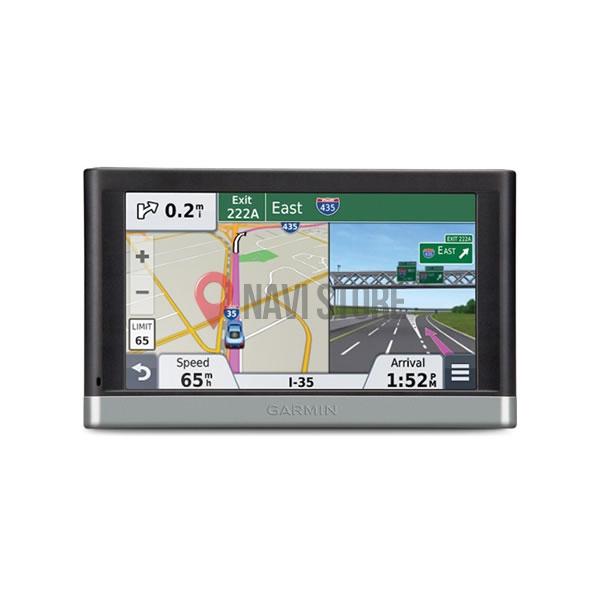 Opravy a aktualizace - LCD display + dotyková vrstva Garmin Nüvi 2557LMT