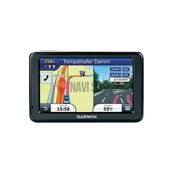 Opravy a aktualizace - LCD display + dotyková vrstva Garmin Nüvi 2595T