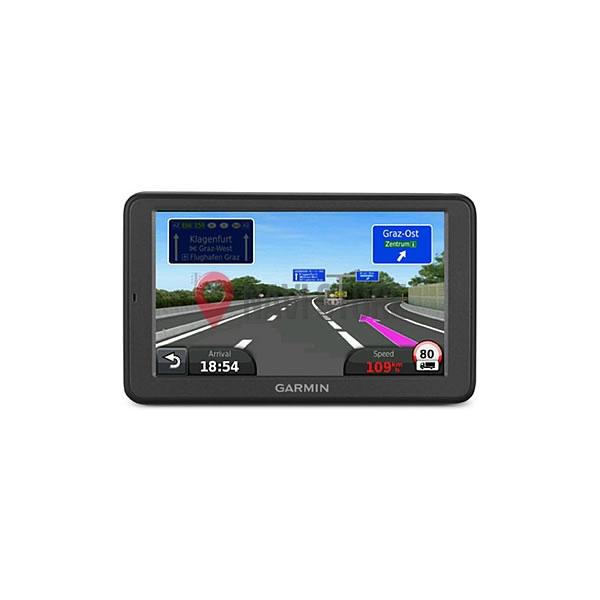 Opravy a aktualizace - LCD display + dotyková vrstva Garmin Dezl 560