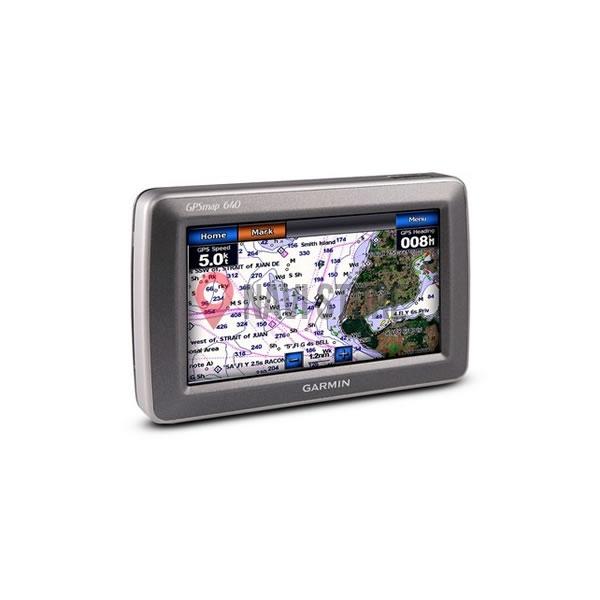 Opravy a aktualizace - LCD display + dotyková vrstva Garmin GPSMAP 620