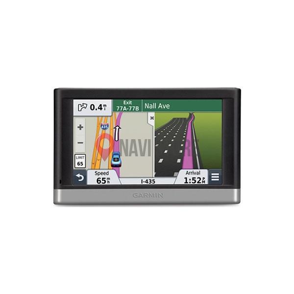 Opravy a aktualizace - LCD display + dotyková vrstva Garmin Nüvi 2497T lifetime