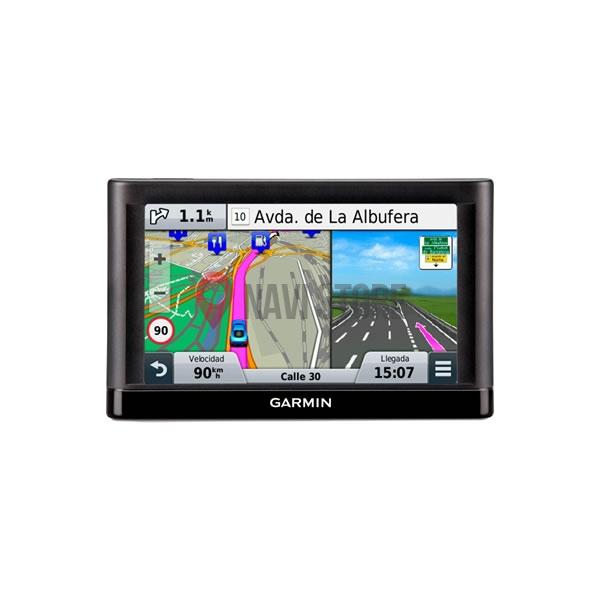 Opravy a aktualizace - LCD display + dotyková vrstva Garmin Nüvi 55LM