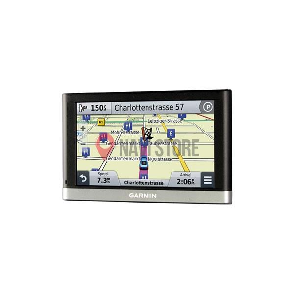 Opravy a aktualizace - LCD display + dotyková vrstva Garmin Nüvi 2547T CE