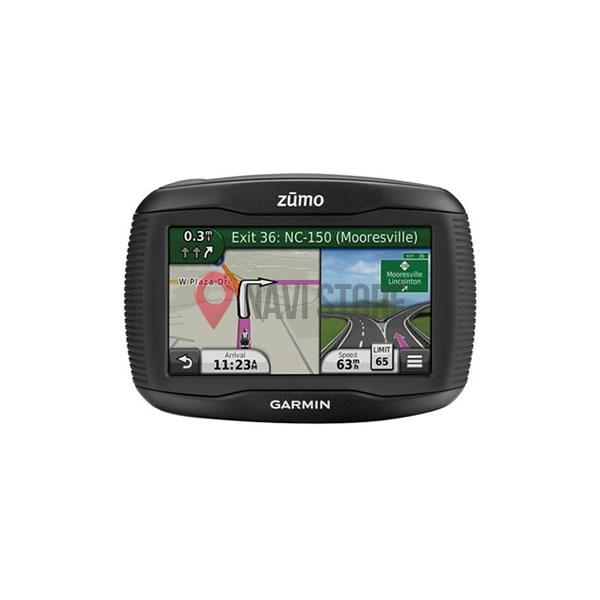 Opravy a aktualizace - LCD display + dotyková vrstva Garmin Zümo 340